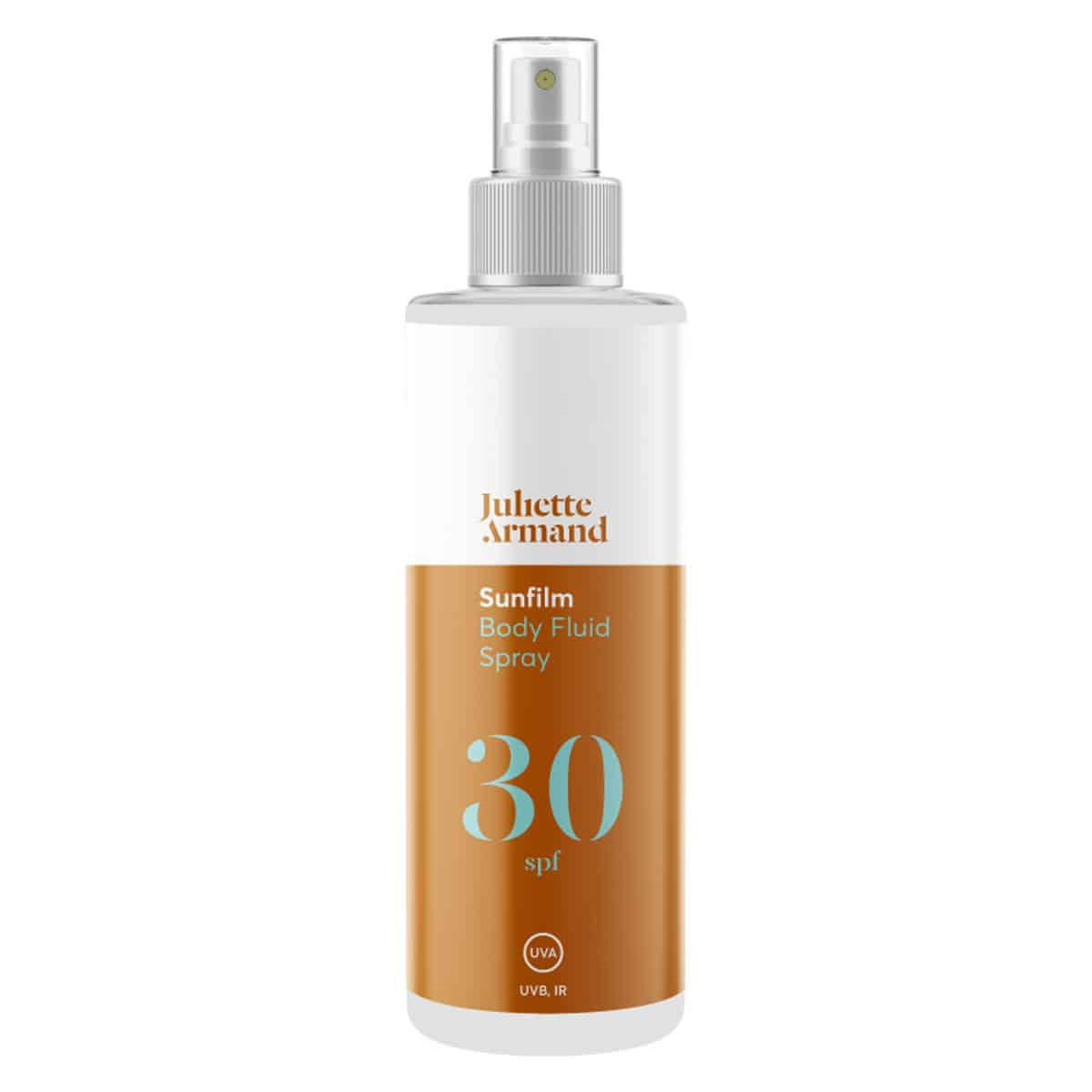 Sunfilm Body Fluid Spray SPF30