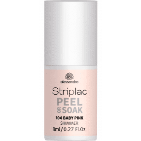 Striplac Baby Pink
