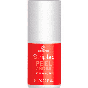 Striplac Classic Red