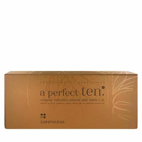 A Perfect Ten Essential Wash – Original Collection 1