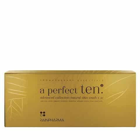 A Perfect Ten Essential Wash – Advanced Collection 2